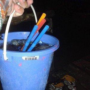 sangsom bucket