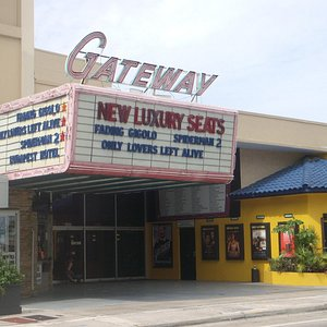 The Classic Gateway