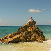 The Little Mermaid Rock