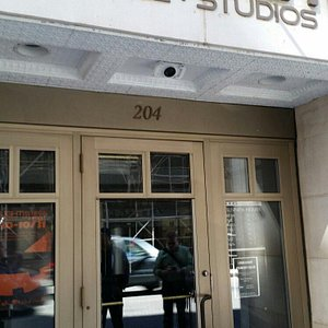 Limelight Stage and Studios