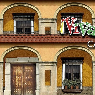 ¡Viva México! Casino en Monterrey