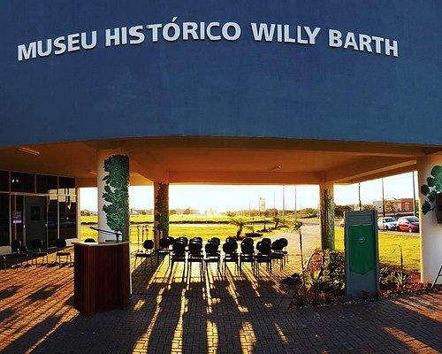 Museu Histórico Willy Barth