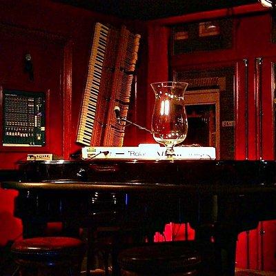 Classic Pianobar