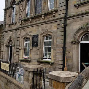 Captain Cook Museum, Staithes