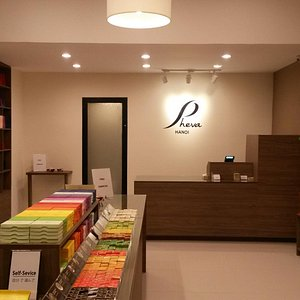 Pheva Shop Hanoi