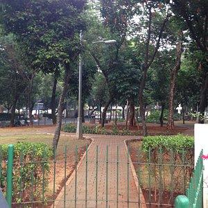 Taman Sepeda Melawai, Blok M, Jakarta