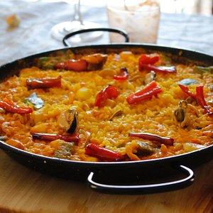 Spanish Market Cooking - Cocina de Mercado Tradicional