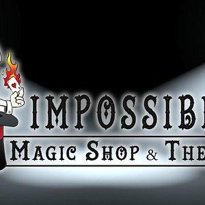 Impossibles Magic Shop & Theatre