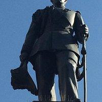 Monumento a D. Pedro V
