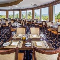 Ledges Restaurant