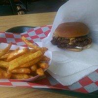 Presley's Burgers