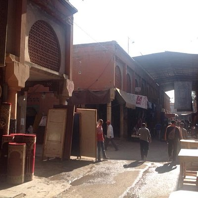 mercatini di Bab El Khmiss 11