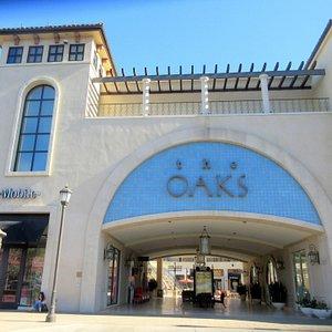 The Oaks (Shopping Mall), Thousand Oaks, CA