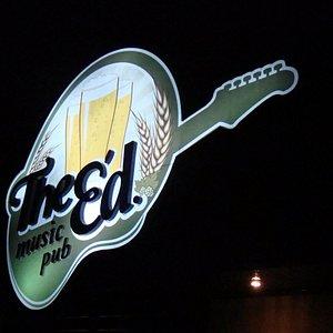 The Ed Music Pub