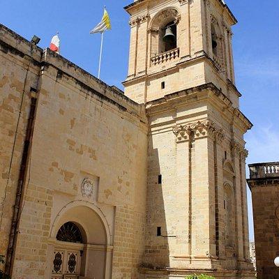 Oratory of St Joseph