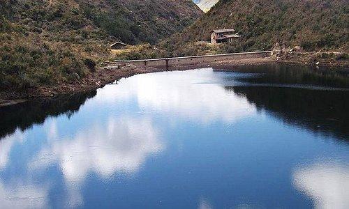 Laguna Patarcocha