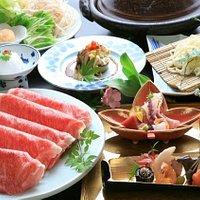 熊本のお肉も堪能できます