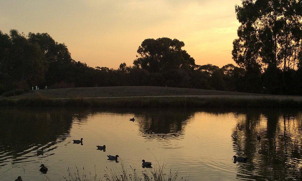 Bundoora Park