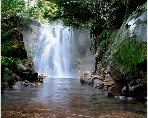 Curug Jodo Water Fall
