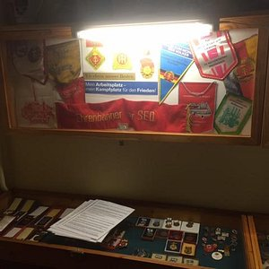 Malchow DDR Museum
