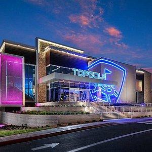 Topgolf Oklahoma City