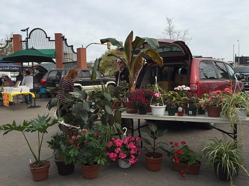 Saskatoon Farmers Market