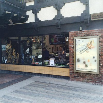 Mie Pearl Jewelry Store