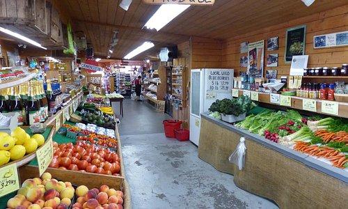 Hennigar's Farm Market