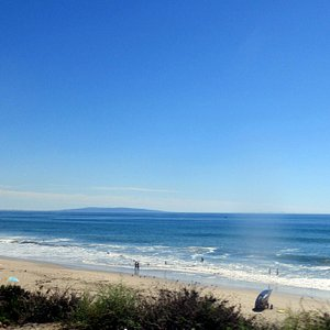 Will Rogers State Beach, Los Angeles, CA