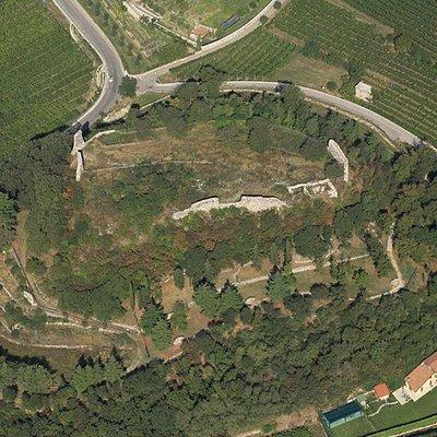 Castel Pradaia Isera