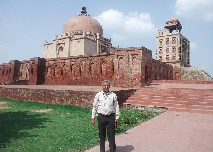 Tomb of Khizr Khan, Sonepat