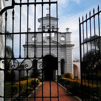 Iglesia de Rincón