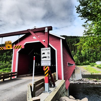 Pont Routhierville