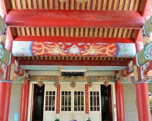 台南法華寺