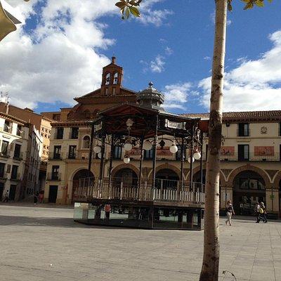 Im Zentrum der Altstadt