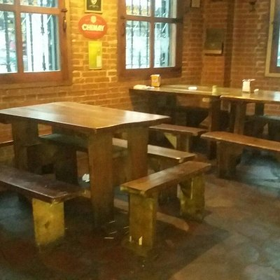 A tavern indeed ;)