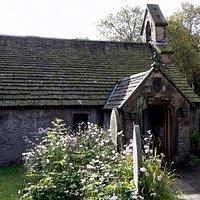 St. Anne's Church, Buxton, England