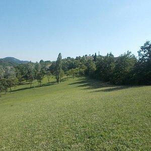 Parco di Villa Spada
