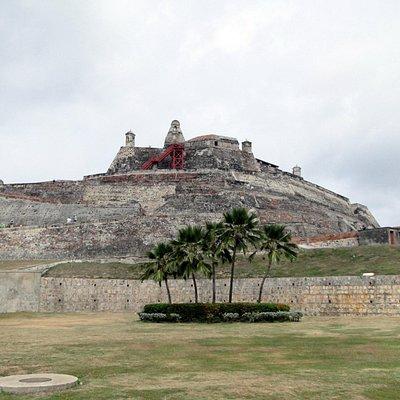 Centro Comercial Portal de San Felipe - Cartagena, Colômbia