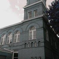 Ravalli County Museum Ghost Hunt