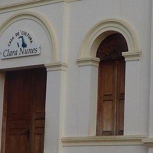 Casa de Clara Nunes - 2