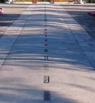北京の中心線2