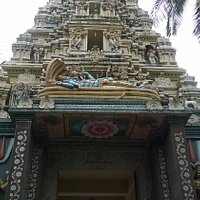 Sri Venugopala krishna Swamy Temple, Malleswaram