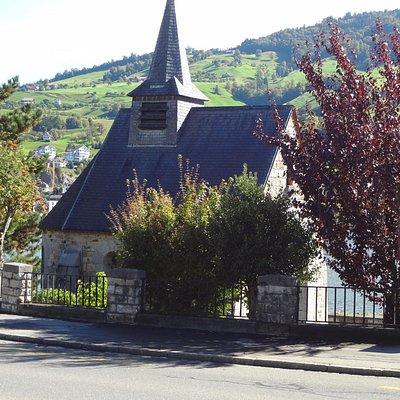 Chapelle de la reine Astrid / Astridkapelle