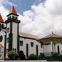 Igreja de Santa Ana