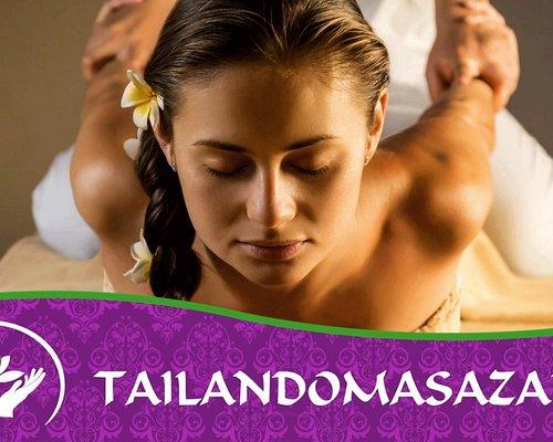Tailando masažai