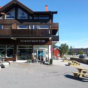 Hemsedal Tourist Office