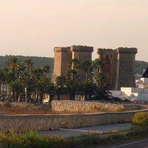 Torre del Fiume di Galatena...