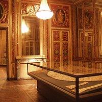Sala dei Paramenti