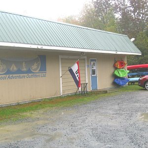 Liverpool Adventure Outfitters, 4003 Hwy 3, Liverpool Nova Scotia